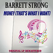 Barrett Strong Stronghold