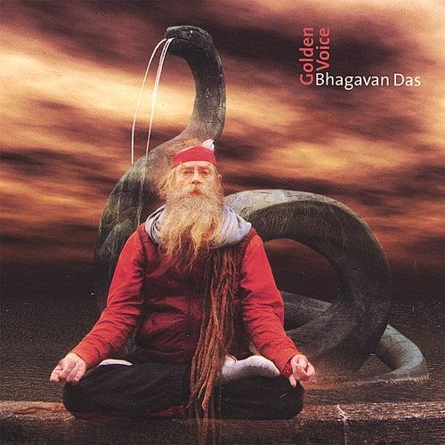 Golden Voice by Bhagavan Das