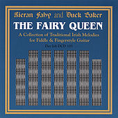 The Fairy Queen by Duck Baker