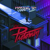 The Protomen by Makeup and Vanity Set
