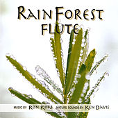 Rainforest Flute by Ron Korb