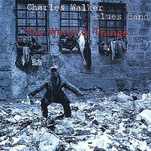The World And Things by Charles Walker