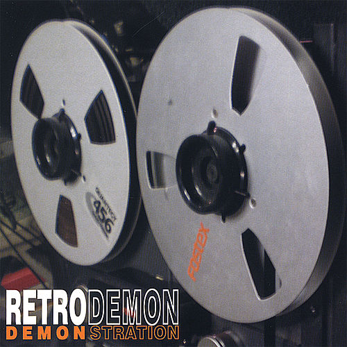 Demonstration by Retrodemon