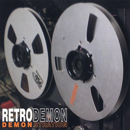 Demonstration by Retrodemon