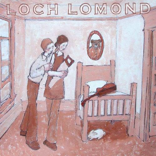 Paper The Walls by Loch Lomond