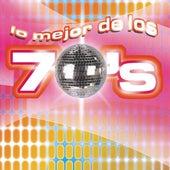 Lo Mejor De Los 70's by Various Artists