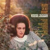 Blues In My Heart by Wanda Jackson