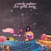 I've Gotta Sing by Wanda Jackson