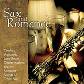 Sax And Romance by Denis Solee
