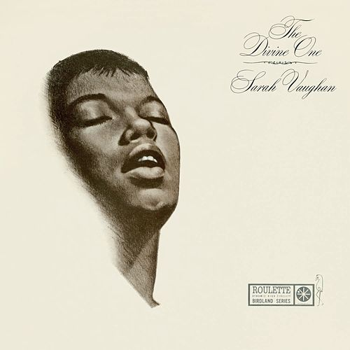 The Divine One by Sarah Vaughan