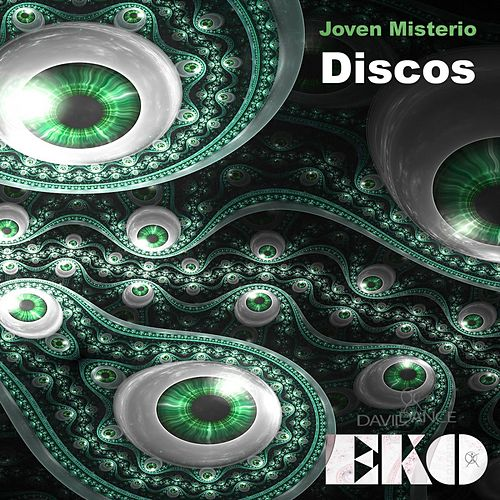 Discos by Joven Misterio