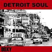 Detroit Soul (Doxy Collection) von Various Artists