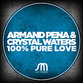 100% Pure Love by Armand Pena