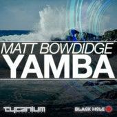 Yamba by Matt Bowdidge