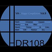 Happy Compilation Vol.9 - EP by Various Artists