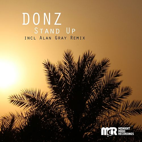 Stand Up by The Donz