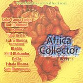 Africa Collector, Vol. 1 (World Music Collection) by Various Artists
