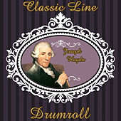 Joseph Haydn: Classic Line. Drumroll by Orquesta Lírica Bellaterra