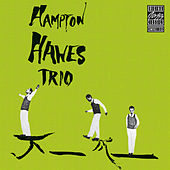 Vol. 1: The Trio by Hampton Hawes