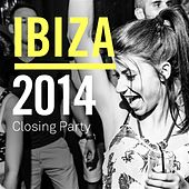 Ibiza 2014 Closing Party by Various Artists