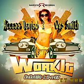 Work It feat BBK by BBK and D-reDD OnDaMiKe