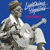 Lightnin'! (Arhoolie) by Lightnin' Hopkins