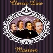 Classic Line. Masters by Orquesta Lírica Bellaterra