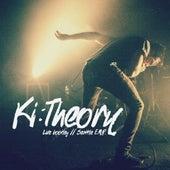 Live Bootleg - Seattle E.M.P. by Ki:Theory