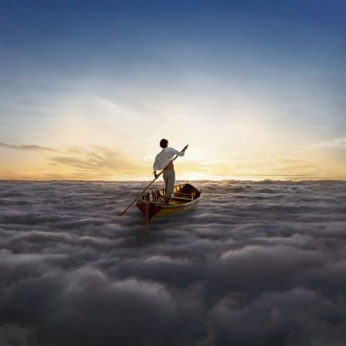 The Endless River von Pink Floyd