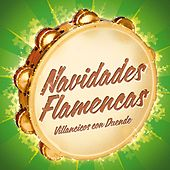 Navidades Flamencas. Villancicos con Duende by Various Artists