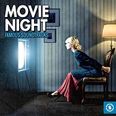 Movie Night: Famous Soundtracks by Various Artists