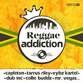 Reggae Addiction by Various Artists