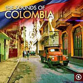The Sounds of Colombia by Various Artists