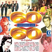 60 Canciones de los 60 by Various Artists