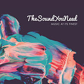 Thesoundyouneed, Vol. 1 by