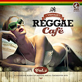 Vintage Reggae Café, Vol. 2 by Various Artists