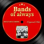 Original Hits: Bands of Always by Various Artists