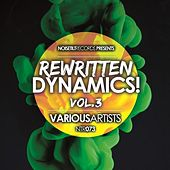 Rewritten Dynamics!, Vol. 3 by Various Artists