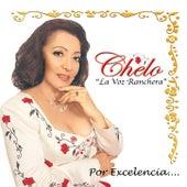 Por Excelencia by Chelo