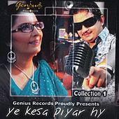 Yeh Kesa Pyar Hai by Various Artists