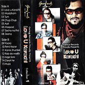 Love U Karachi by Various Artists