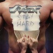 Stay Hard by Raven