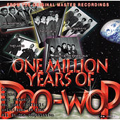 One Million Years of Doo-Wop by Various Artists