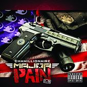 Major Pain 1.5 by Chamillionaire