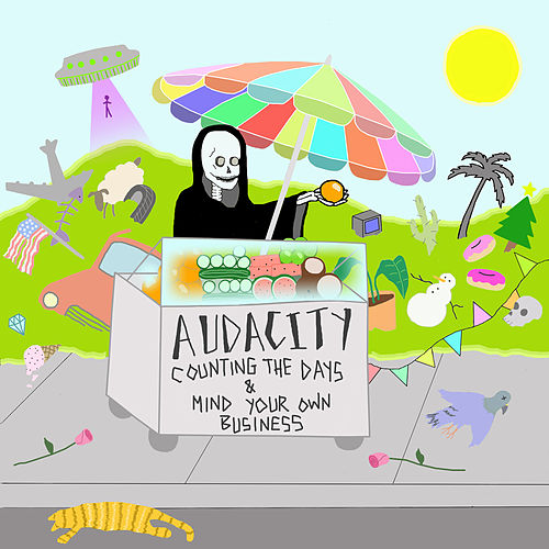 Counting the Days by Audacity