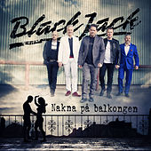 Nakna på balkongen by Blackjack