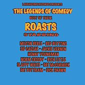 The Legends of Comedy - Best of Their Roasts by Various Artists