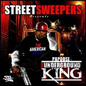 The Underground King by Papoose