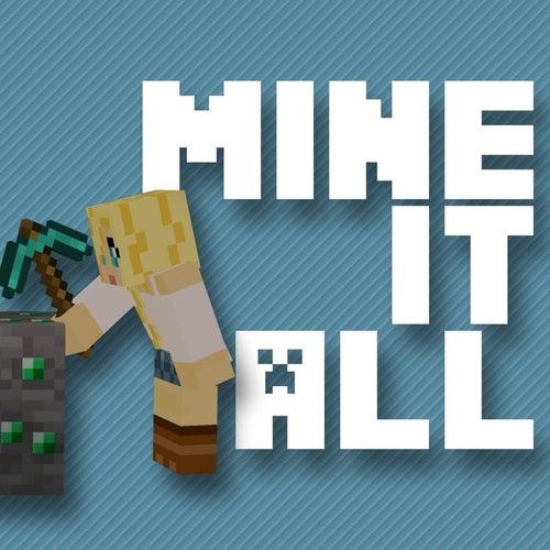 Mine It All (feat. Laraisha Burnette) by Pedro Esparza