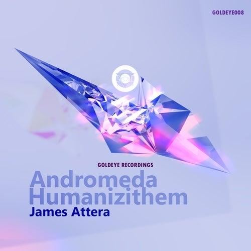 Andromeda / Humanizithem by James Attera